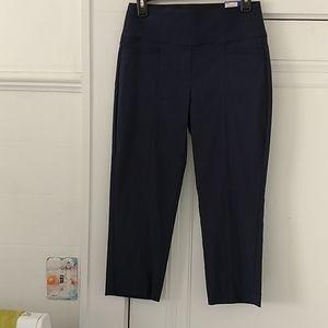 A P T 9 Capri pants size 4